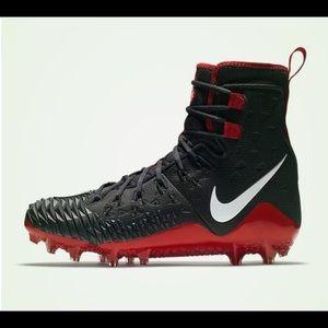 NEW Nike Force Savage Elite TD Football Cleats 🏈
